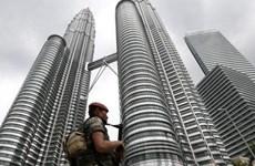 Australia cảnh báo an ninh với công dân ở Kuala Lumpur