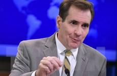 Mỹ bác bỏ đàm phán về hiệp ước hòa bình với Triều Tiên