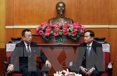 Việt Nam luôn luôn tôn trọng, bảo đảm quyền tự do tín ngưỡng
