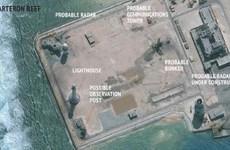CSIS: Trung Quốc nhiều khả năng bố trí radar tần số cao tại Trường Sa