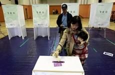 Các chính đảng Hàn Quốc đạt thỏa thuận phân định khu vực bầu cử