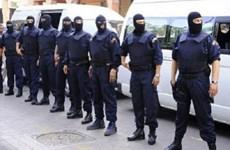 Maroc báo động cao nhất xung quanh các phái bộ nước ngoài