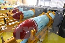 Mỹ bắt một đối tượng xuất khẩu vật liệu nguy hiểm sang Iran