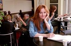 """Đấu giá chiếc ghế văn sĩ J.K Rowling ngồi khi viết """"Harry Potter"""""""