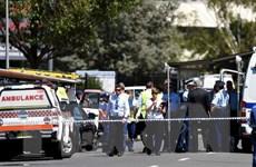 Vụ xả súng ở Tây Nam Sydney không liên quan tới khủng bố