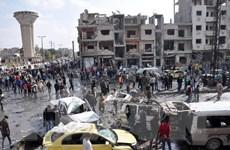 Phó Tổng thống Biden: Mỹ sẽ quét sạch IS ở Syria và Iraq