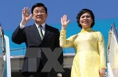 Việt Nam tăng cường hợp tác với Tanzania, Mozambique và Iran