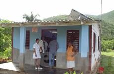 Bác sỹ gia đình - Nền tảng thành công trong y tế toàn dân của Cuba