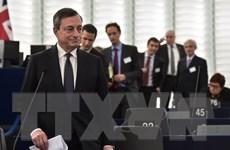 Ngân hàng Trung ương châu Âu cắt giảm lãi suất xuống 0%