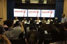 Ông Tan Cheng Bock tuyên bố tranh cử Tổng thống Singapore lần 2