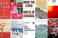 Công bố danh sách sơ khảo giải thưởng Man Booker năm 2016