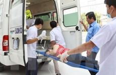 Mô hình cấp cứu ngoại viện sẽ nâng cao chất lượng dịch vụ y tế