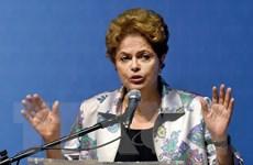 Chính phủ Brazil cận kề nguy cơ tan rã trong 30 ngày tới