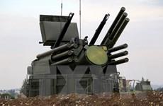 FT: Giá dầu thấp là một nguyên nhân khiến Nga rút quân khỏi Syria