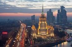 Ngân hàng trung ương Nga giữ nguyên lãi suất vì lo lạm phát