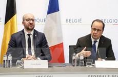 """Pháp sẽ đề nghị Bỉ dẫn độ Salah Abdeslam """"nhanh nhất có thể"""""""
