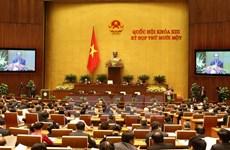 Gần 3.800 ý kiến, kiến nghị của cử tri và nhân dân gửi tới Quốc hội