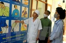 Việt Nam vẫn ghi nhận hàng nghìn trường hợp mắc lao mới