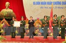 Bảo đảm quân nhu cho các nhiệm vụ đặc biệt, bảo vệ chủ quyền Tổ quốc