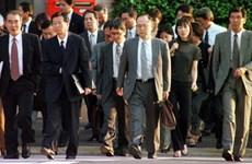 1/3 dân số Nhật Bản ở độ tuổi trên 65 trong vòng 15 năm nữa