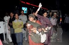 Việt Nam kịch liệt lên án vụ tấn công bằng bom tại Pakistan