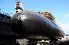 """Truyền thông Mỹ: """"Siêu tàu ngầm"""" Nga đã sẵn sàng tham chiến"""