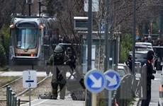 Chính phủ Bỉ thông qua các biện pháp bổ sung chống khủng bố