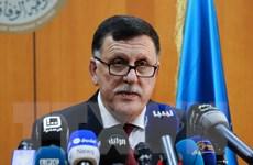 Libya: Các tay súng tấn công đài truyền hình ở thủ đô Tripoli