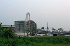 Nghệ An: Nổ nhà máy chế biến tinh bột sắn, 5 công nhân gặp nạn