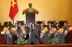 Ông Hồ Đức Phớc được đề cử giữ chức Tổng Kiểm toán Nhà nước