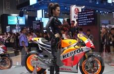 8 thương hiệu tham dự Triển lãm môtô, xe máy đầu tiên tại Việt Nam