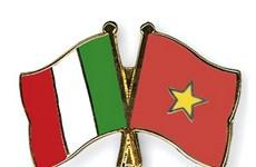 Động lực mới kết nối doanh nghiệp Việt Nam và Italy