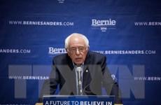Bầu cử Mỹ 2016: ông Bernie Sanders tiếp tục chuỗi chiến thắng