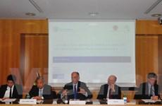 Việt Nam - Điểm đến của các doanh nghiệp Italy trong ASEAN