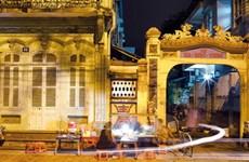 Hà Nội, Huế về đêm đẹp lung linh trong mắt nhiếp ảnh gia Pháp
