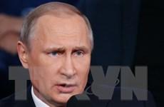 Ông Putin chỉ đạo đánh giá hiệu quả làm việc của công chức