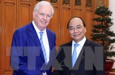 Hợp tác giáo dục là ưu tiên hàng đầu trong quan hệ Việt Nam-Hoa Kỳ