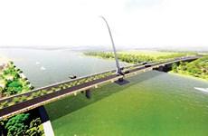 Cần Thơ dự kiến đầu tư hơn 670 tỷ đồng xây cầu dây văng