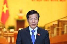 Bộ trưởng Nguyễn Ngọc Thiện: Sẽ tập trung giải quyết vấn đề cấp bách