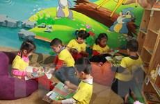 Hà Nội nỗ lực đảm bảo an toàn cho trẻ ở các trường mầm non