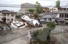 Động đất ở Nhật: Thương vong tiếp tục tăng, cứu hộ gặp nhiều khó khăn