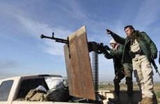 Một thủ lĩnh cấp cao Nhà nước Hồi giáo bị tiêu diệt tại Iraq