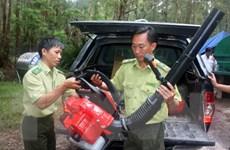 Hơn 20.000ha rừng báo động cháy ở cấp cực kỳ nguy hiểm