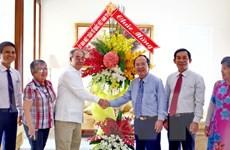 Việt Nam long trọng kỷ niệm 55 năm Ngày chiến thắng Hiron