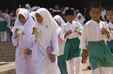 Gần 120 trường học tại Malaysia phải đóng cửa do nắng nóng