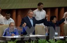 Đại hội Đảng Cộng sản Cuba lần thứ VII họp phiên bế mạc