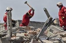 Đã có 9 người nước ngoài thiệt mạng trong trận động đất ở Ecuador