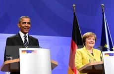 Đức và Mỹ cam kết hỗ trợ cuộc hòa đàm Syria tại Geneva