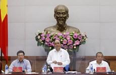 Thủ tướng: Giải quyết dứt điểm tình trạng tồn tại các giấy phép con