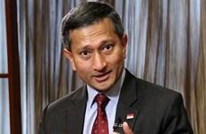 Singapore nhấn mạnh việc thực thi luật pháp ở Biển Đông